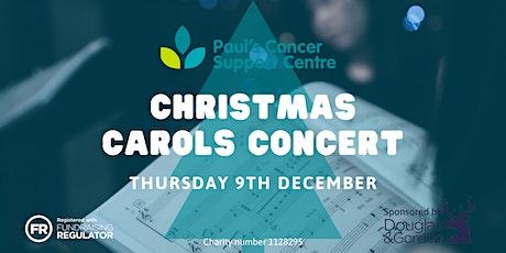 Christmas Carols Concert tickets