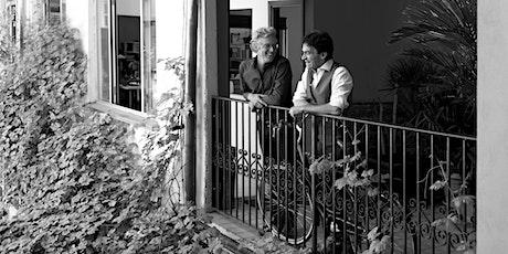 """""""Passione"""" di John Turturro + Talk dei guest curator Barreca e La Varra biglietti"""