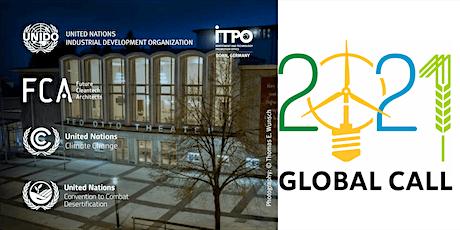 UNIDO Global Call 2021 Award Ceremony Live Stream tickets