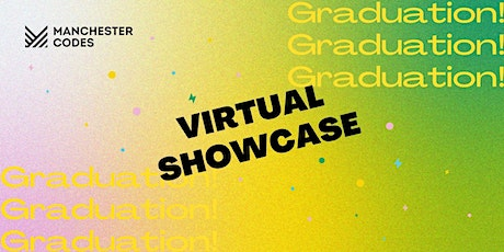 Virtual Showcase Event | Final Projects Presentation | 26th October  2021 tickets