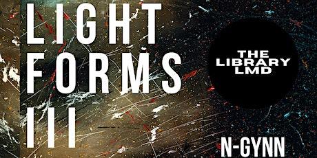 The Library LMD Presents Lightforms III w/ N-GYNN, Jack Keo, Busby+ tickets