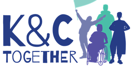 Volunteering and Job Fair tickets