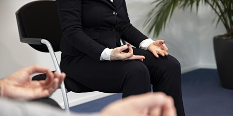Entspannung & Meditation @ Lunchtime Tickets