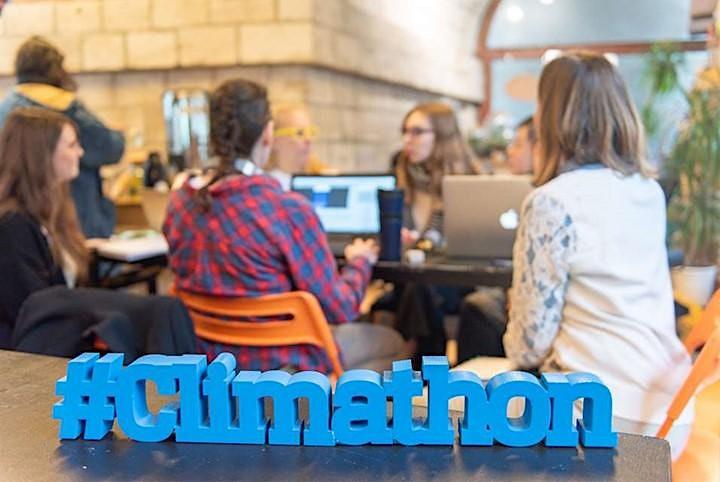 Pre-Climathon Karlsruhe: Deine Ideen!: Bild