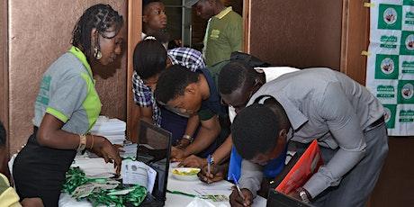 Lagos Island International Education Expo  and Fair 2022 tickets
