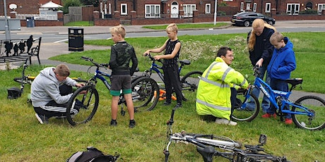 How to Fix and Maintain your Bike (General) - Beeston Hill - 16th Oct 2021 tickets