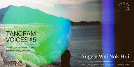 Tangram Voices #5 tickets