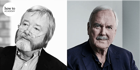 John Cleese Meets Iain McGilchrist - Live on Stage in London tickets