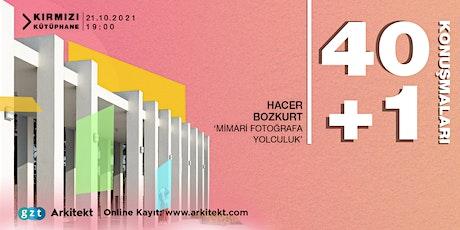 Hacer Bozkurt tickets