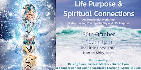 Life Purpose & Spiritual Connections tickets