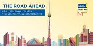 The Road Ahead: A Micro-Conference for GTA...