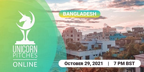 Unicorn Pitches in Bangladesh Tickets