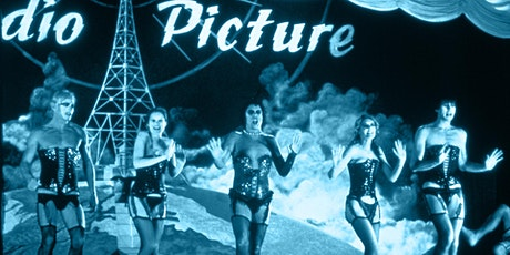 ROCKY HORROR PICTURE SHOW | Unlimited Gin | Friendly Neighbourhood Cinema tickets