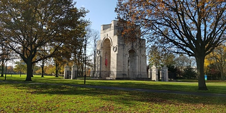 Group Walk - Victoria Park, Queen's Road and Welford Road Cemetery tickets