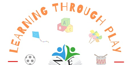 Learning Through Play - Free English, Maths and Science Lessons (Ages 5-11) tickets