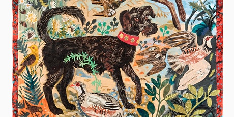 Private View - Mark Hearld: Raucous Invention tickets