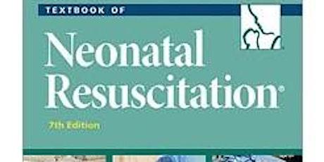 AAP/AHA NRP Neonatal Resuscitation Program October 22, 2021 at 9 AM tickets