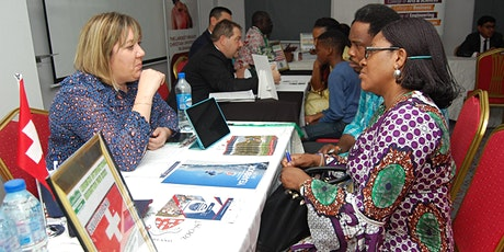Abuja International Study Abroad Education Fair and expo 2022 tickets