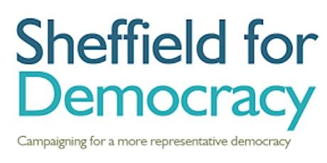 WORKSHOP 3: Can Sheffield City Council deliver positive change? tickets