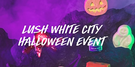 Bubble, Bubble, Toil And Trouble Halloween Event! tickets
