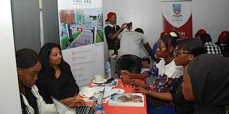 Nairobi International Study Abroad Education Fair and expo 2022 tickets