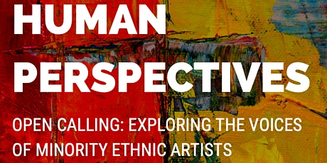 Human Perspectives Art Exhibition tickets
