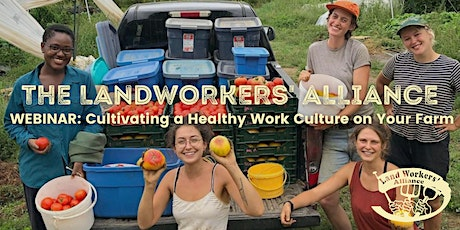 Cultivating a healthy work culture on your farm tickets