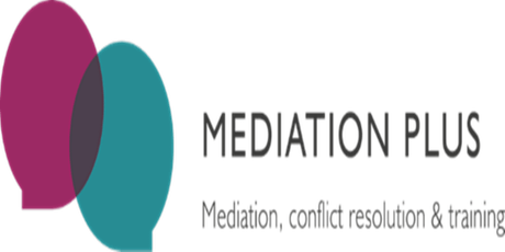 Mediation Plus Annual General Meeting and Presentation by Barry Winbolt tickets