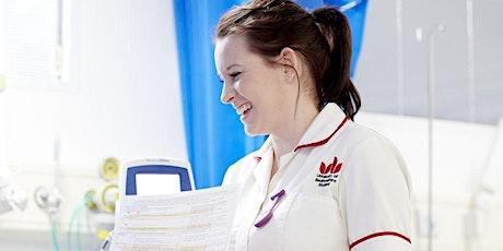 Children's and Young Peoples MSc Postgraduate  Nursing Webinar tickets