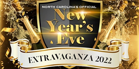 North Carolina's Official New Years Eve Extravaganza 2022 tickets