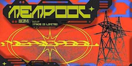 Mempool 1.0 tickets