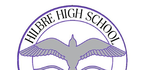 Hilbre High School Virtual Open Evening Event Session 3 tickets