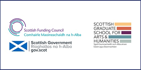 SGSAH SFC Saltire Emerging Researchers Scheme - Completing your application tickets