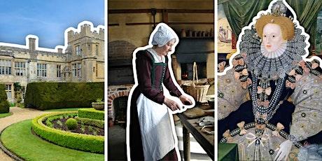 Tasting History – Tudor Cook-Along tickets