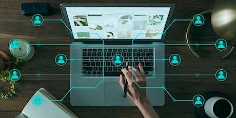 Low-Code als Schlüssel zur Digitalisierung Tickets
