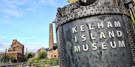 PAS Finds Surgery - Kelham Island Museum , Sheffield, 18th November tickets