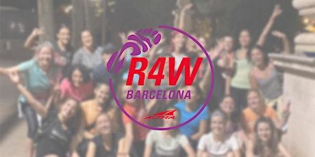 Running 4 Woman - By Altra entradas