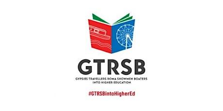 Taking the GTRSBintoHE Pledge: A Practical Workshop tickets