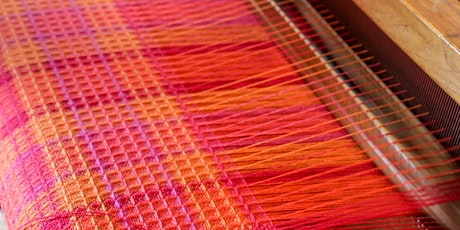 Steve Attwood Wright + Blanket Coverage   Contemporary Weaving Exhibitions tickets