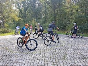 Mountainbike Kurs für FRAUEN Tickets