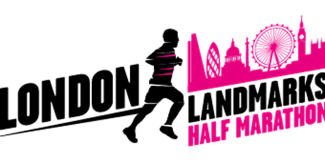 London Landmarks Half Marathon tickets