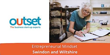 Entrepreneurial Mindset tickets