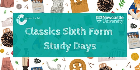 CfA/Newcastle Classics Sixth Form Study Day: Homeric Epic tickets