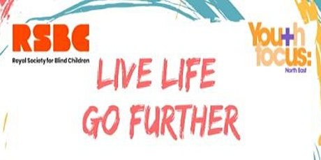 Live Life Go Further - Capacity Building tickets