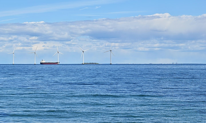 Training Module: Introduction to Health and Safety in Offshore Wind image