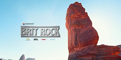 Brit Rock Film Tour 2021 | City Bloc tickets