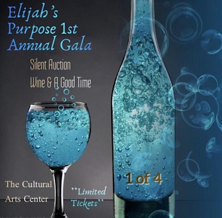 Elijah's Purpose First Annual Gala image