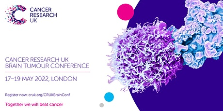 Cancer Research UK Brain Tumour Conference 2022 tickets