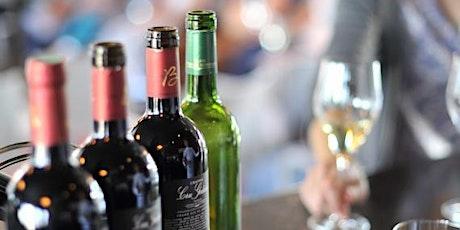 Afterwork D-Vine : dégustation et vente de vin billets