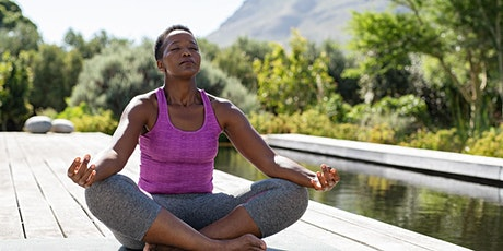 Mindful Stress Reduction Booster Class tickets